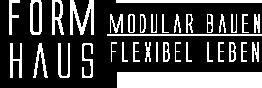 Form-Haus – John Kosmalla Logo