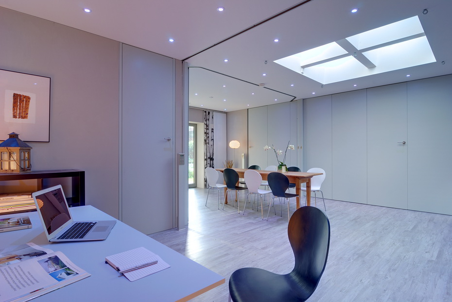 Form Haus John Kosmalla Modular Bauen Flexibel Leben